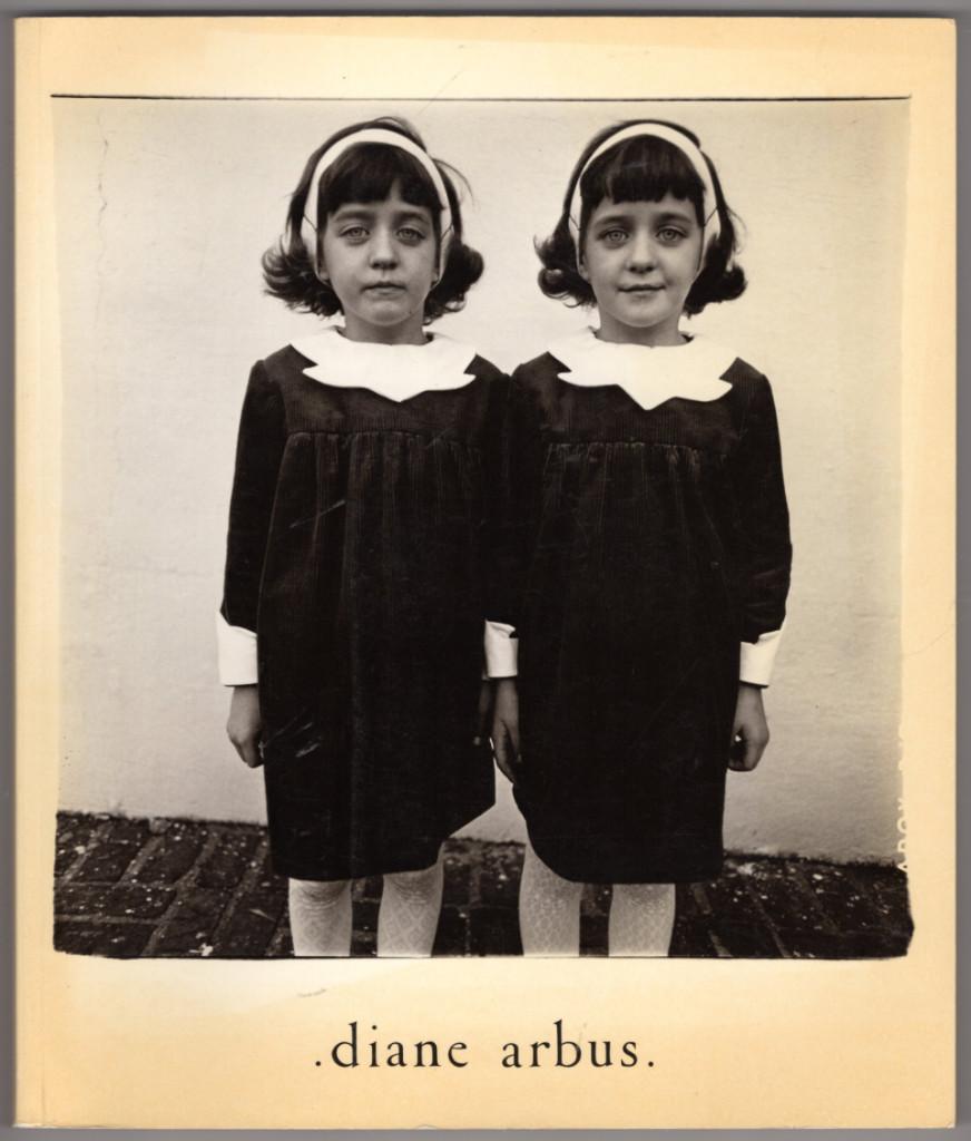 Image 0 of Diane Arbus: Monograph (Aperture Monograph)