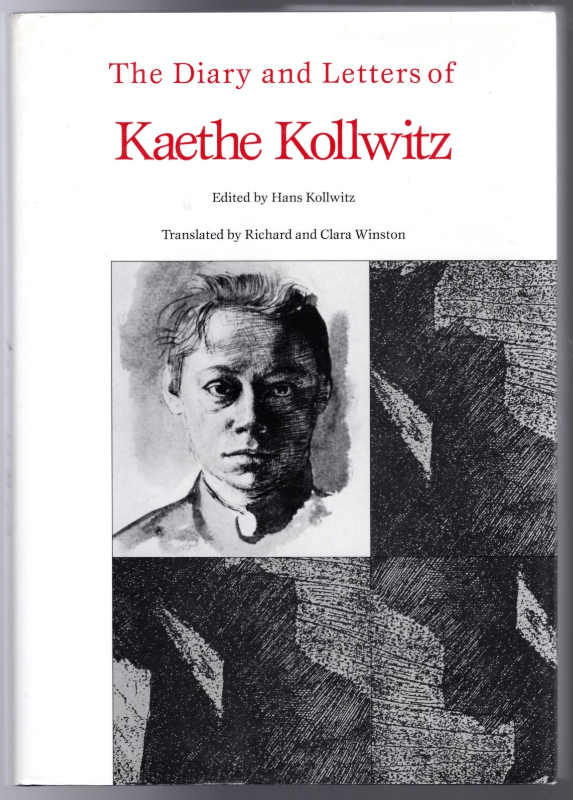 Image 0 of Diary and Letters of Kaethe Kollwitz