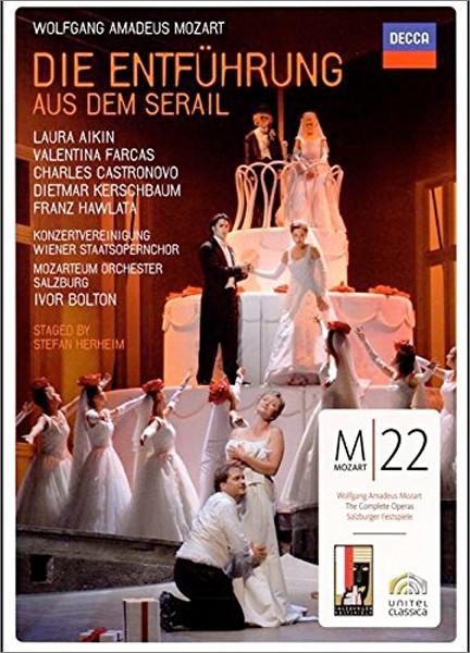 Image 0 of Mozart - Die Entfuhrung aus dem Serail