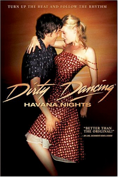 Image 0 of Dirty Dancing - Havana Nights