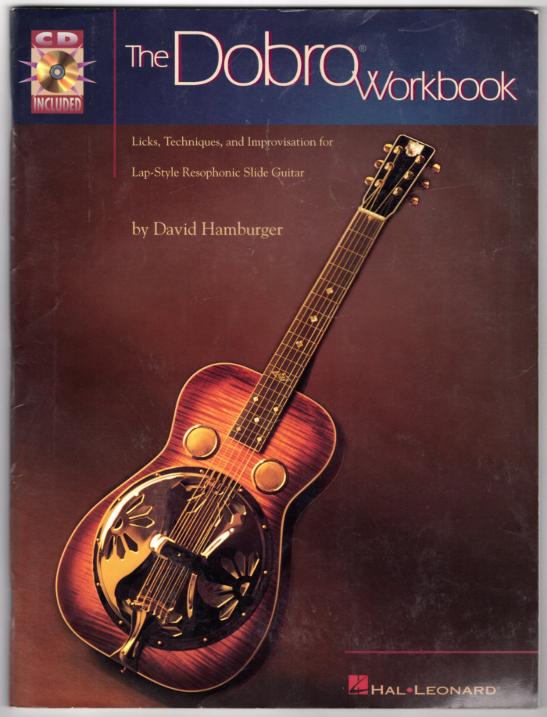 Image 0 of The Dobro Workbook