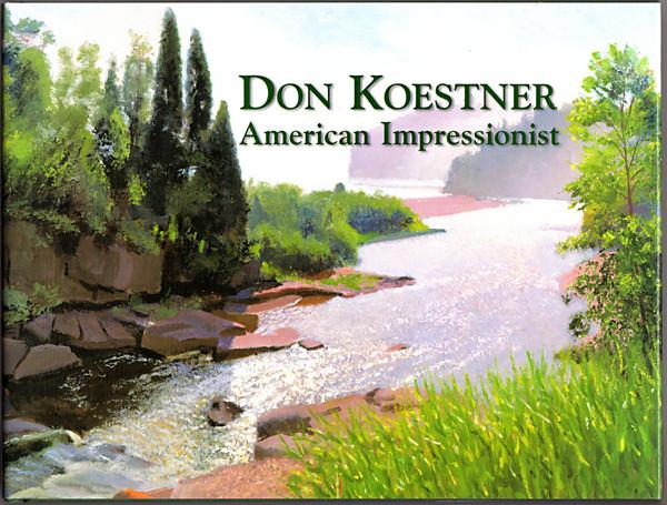 Image 0 of Don Koestner American Impressionist