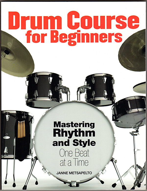 Image 0 of Drum Course for Beginner