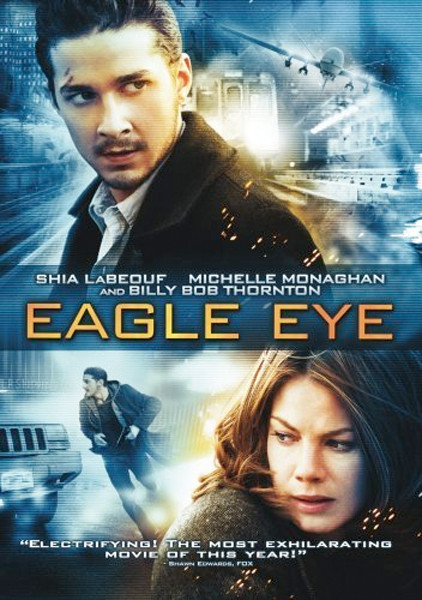 Image 0 of Eagle Eye