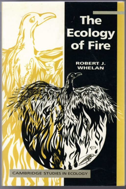 Image 0 of The Ecology of Fire (Cambridge Studies in Ecology)
