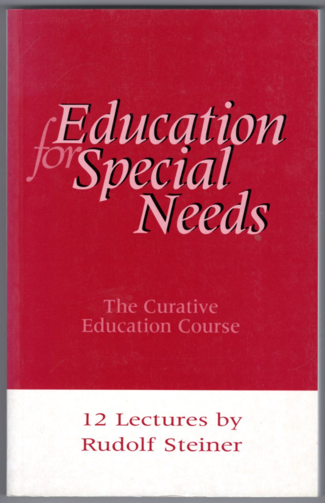 Image 0 of Education for Special Needs: The Curative Education Course
