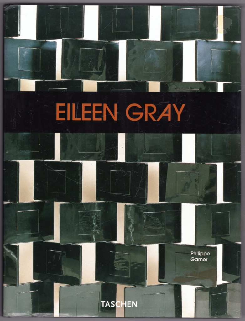 Image 0 of Eileen Gray: Design and Architecture, 1878-1976 (ANCIENS TITRES - AD)