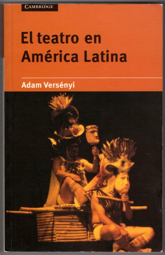 Image 0 of El teatro en America Latina (Spanish Edition)