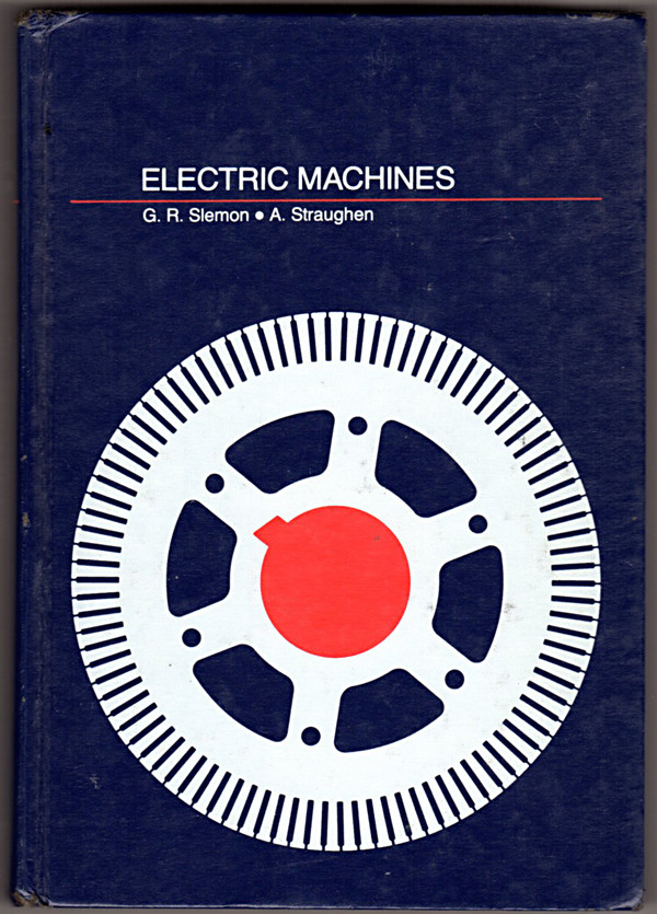 Image 0 of Electric Machines