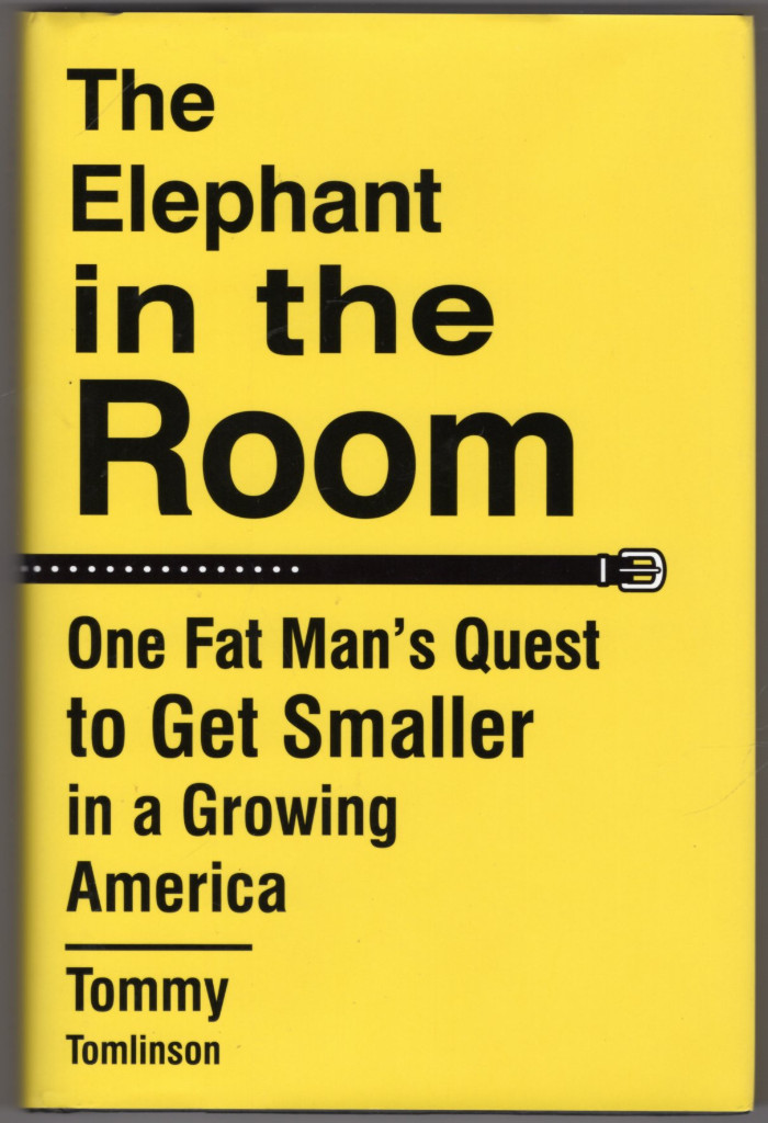 Image 0 of The Elephant in the Room: One Fat Man's Quest to Get Smaller in a Growing Americ