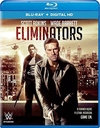 Image 0 of Eliminators [Blu-ray]