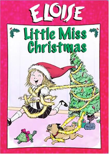 Image 0 of Eloise: Little Miss Christmas