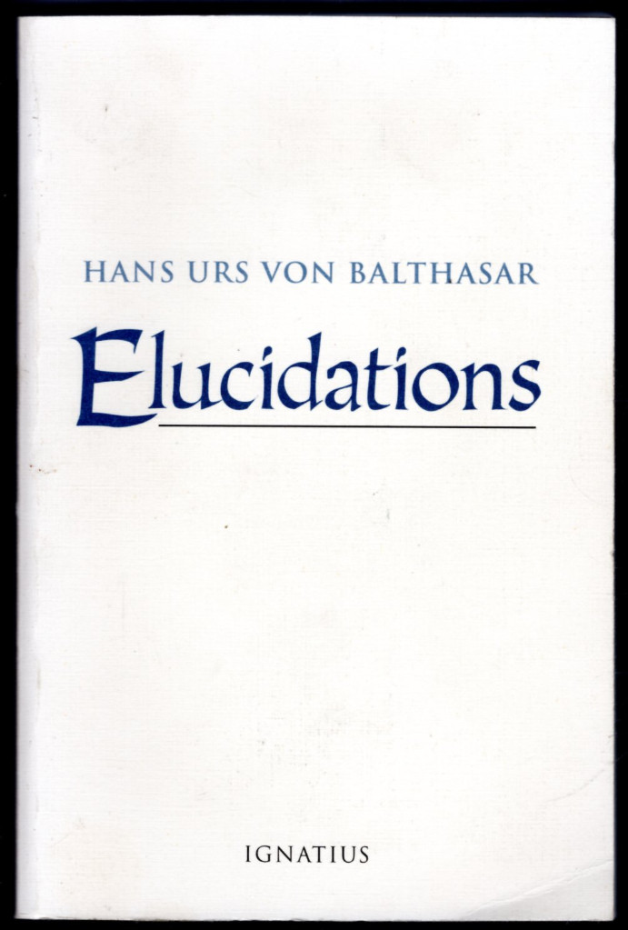 Image 0 of Elucidations