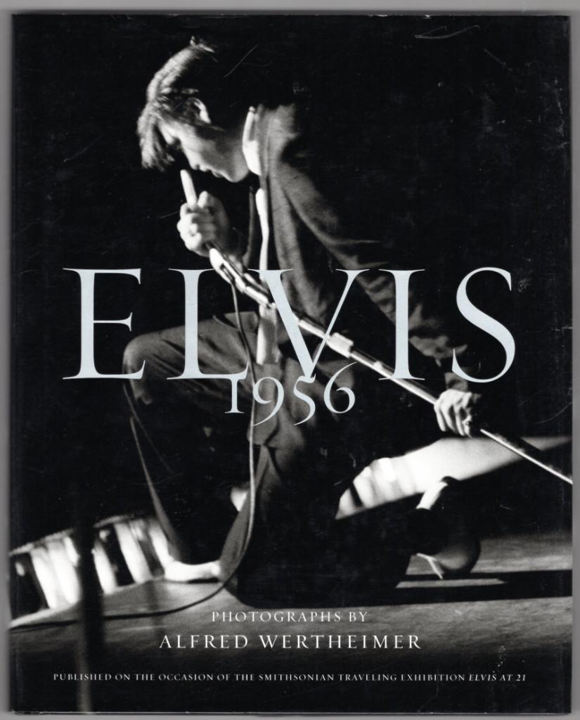 Image 0 of Elvis 1956