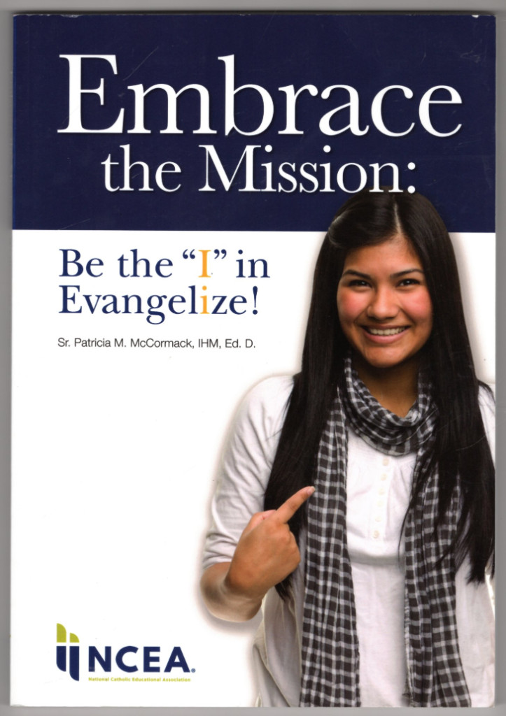 Image 0 of Embrace the Mission: Be the I in Evangelize!