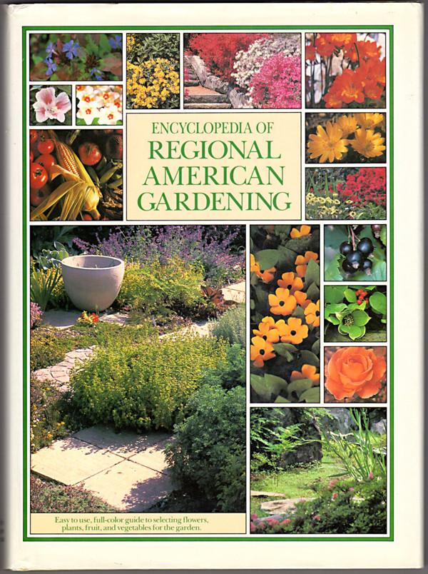 Image 0 of Encyclopedia of Regional American Gardening