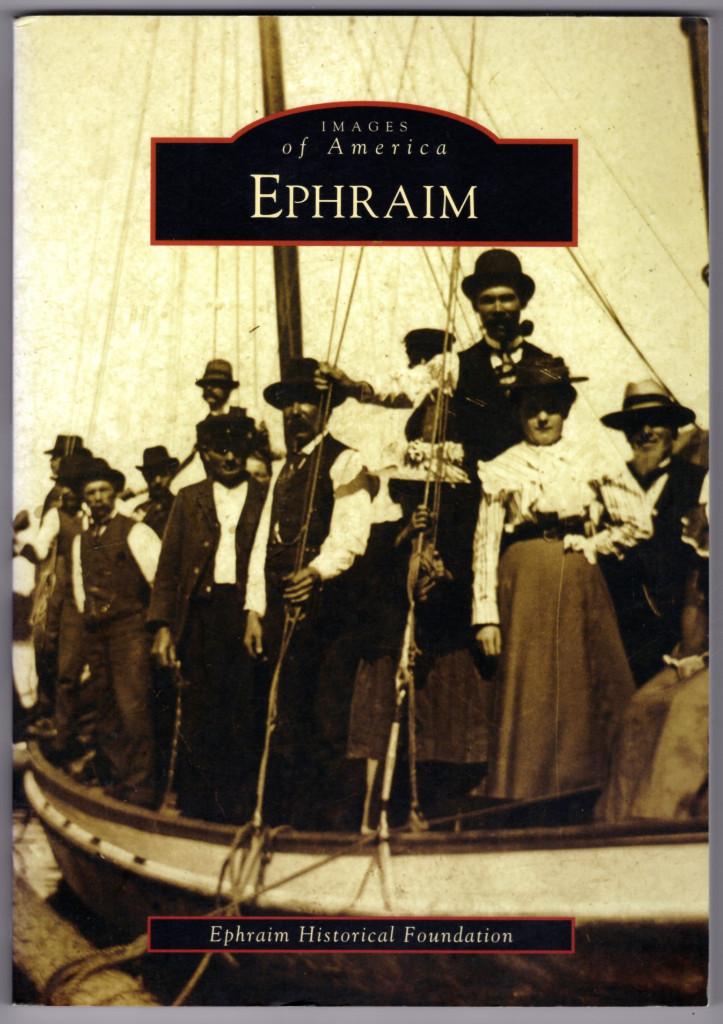 Image 0 of Ephraim (Images of America: Wisconsin)