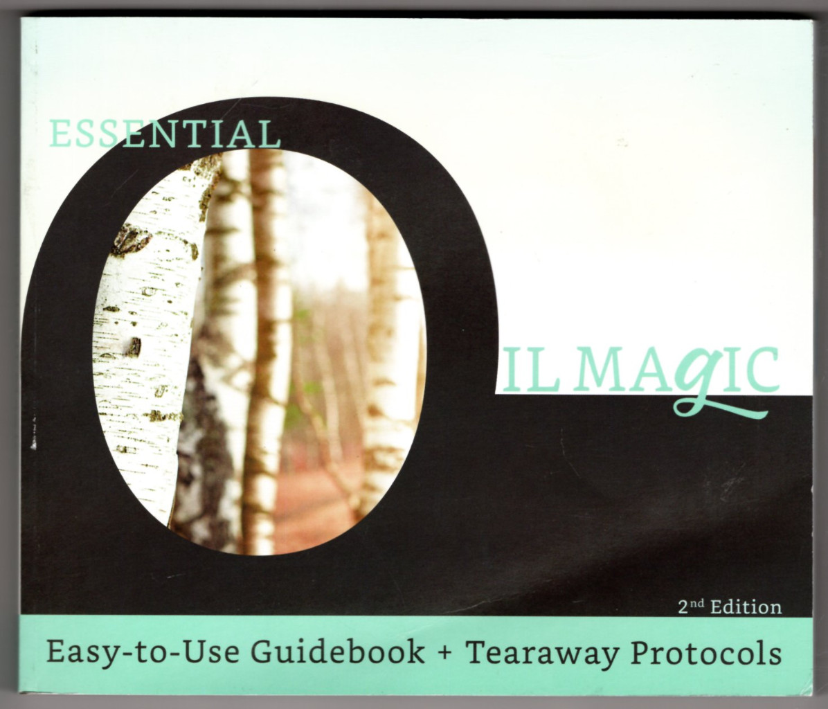 Image 0 of Essential Oil Magic 2nd Edition