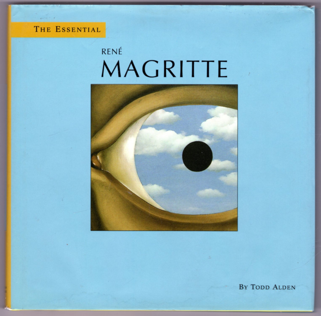 Image 0 of The Essential Rene Magritte