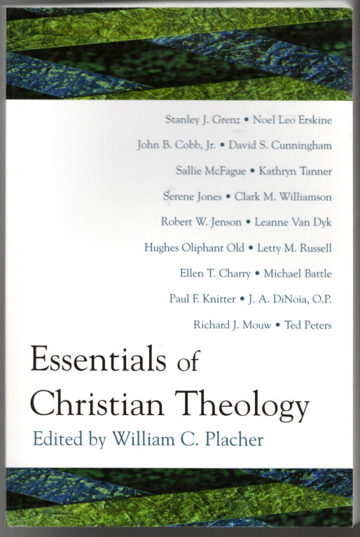 Image 0 of Essentials of Christian Theology