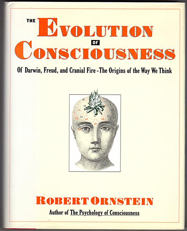Image 0 of Evolution of Consciousness