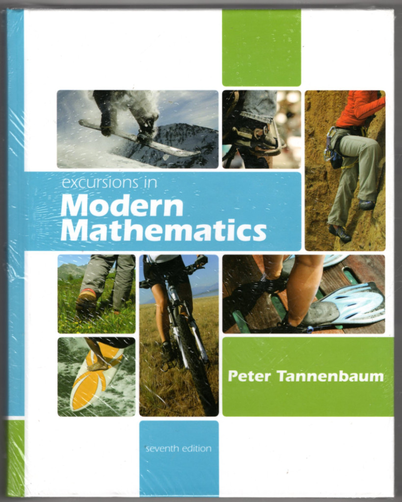 Image 0 of Excursions in Modern Mathematics