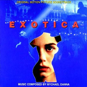 Image 0 of Exotica: Original Motion Picture Soundtrack
