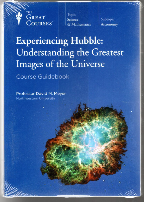 Image 0 of Experiencing Hubble: Understanding the Greatest Images of the Universe ~ Great C