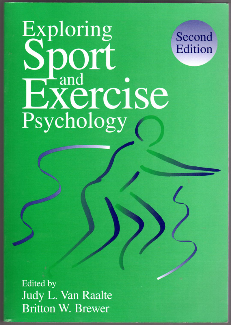 Image 0 of Exploring Sport and Exercise Psychology: