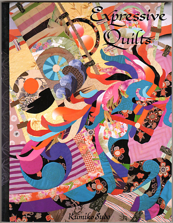 Image 0 of Expressive Quilts