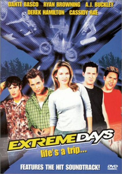 Image 0 of Extreme Days