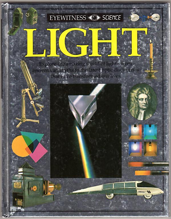 Image 0 of Light (Eyewitness Science, #2)
