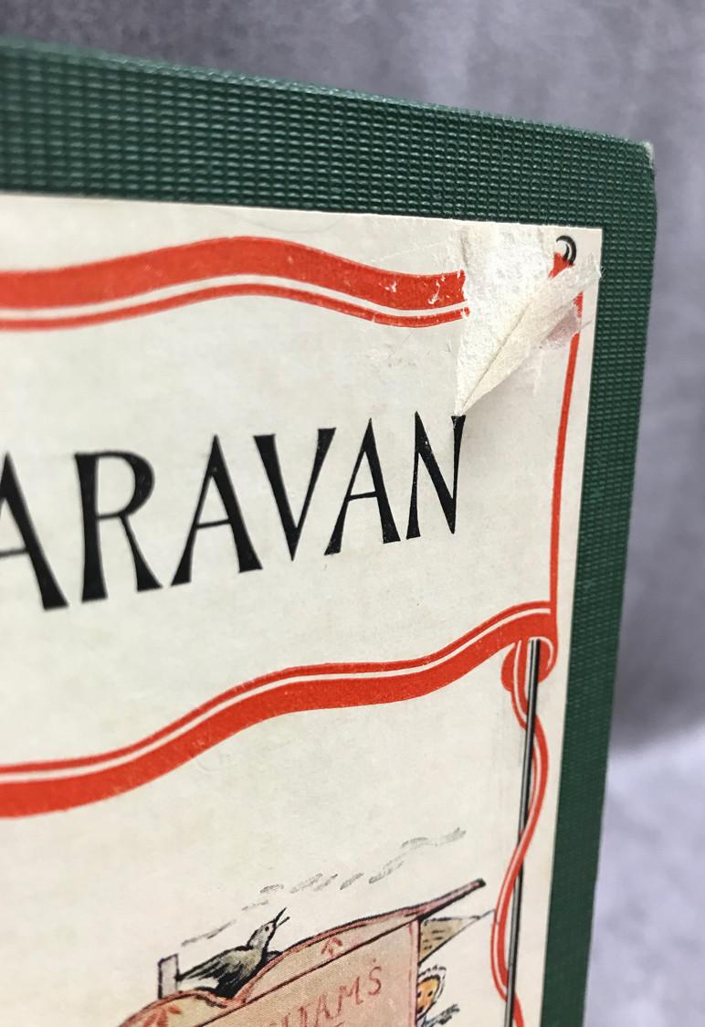 Image 2 of The Fairy Caravan