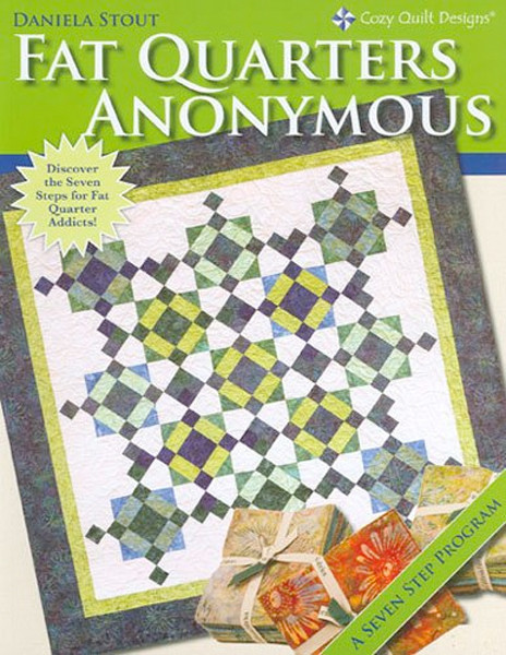 Image 0 of Fat Quarters Anonymous