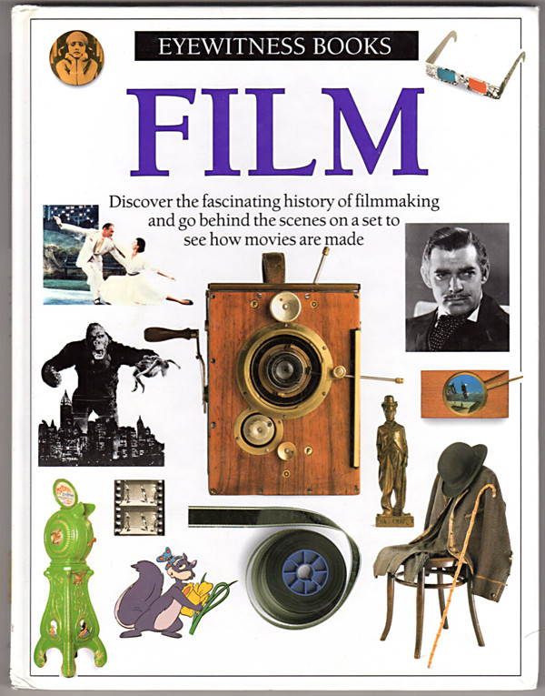 Image 0 of FILM (DK Eyewitness Books)