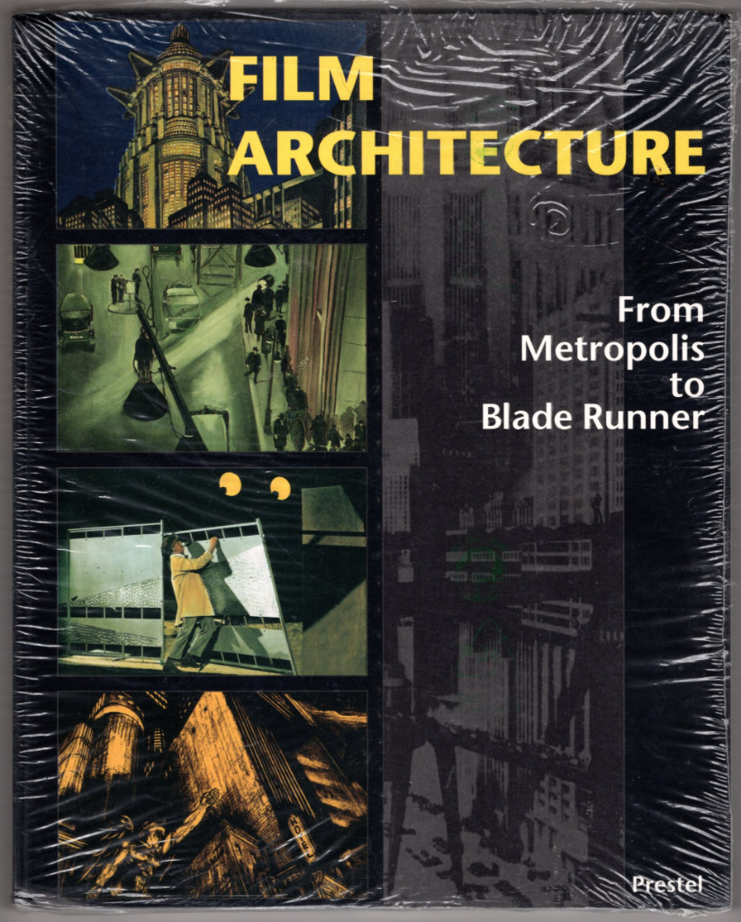 Image 0 of Film Architecture: From Metropolis to Blade Runner