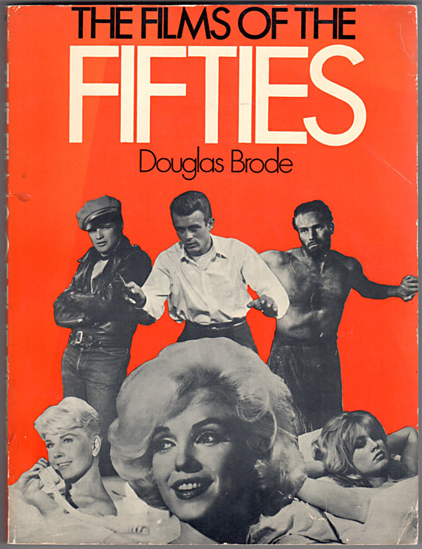 Image 0 of The Films of the Fifties