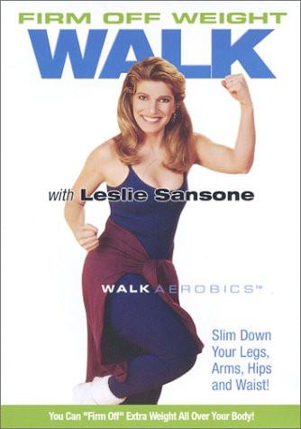 Image 0 of Leslie Sansone - Firm Off Weight Walk