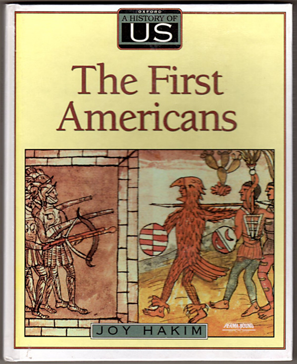 Image 0 of A History of US: Book 1: The First Americans