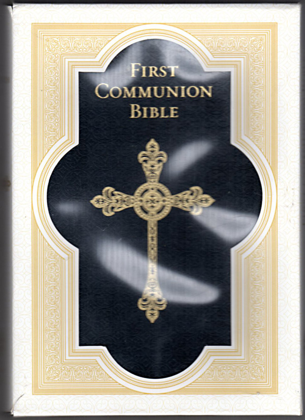 Image 0 of First Communion Bible