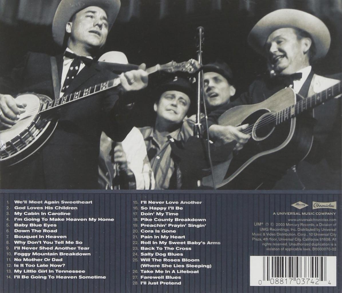 Image 1 of Complete Mercury Recordings