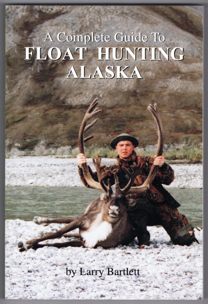 Image 0 of A Complete Guide to Float Hunting Alaska