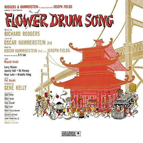 Image 0 of Flower Drum Song (1958 Original Broadway Cast)