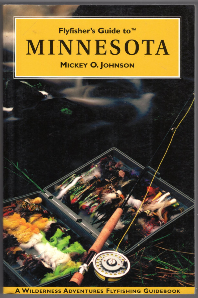 Image 0 of Flyfisher's Guide to Minnesota (Flyfisher's Guides)