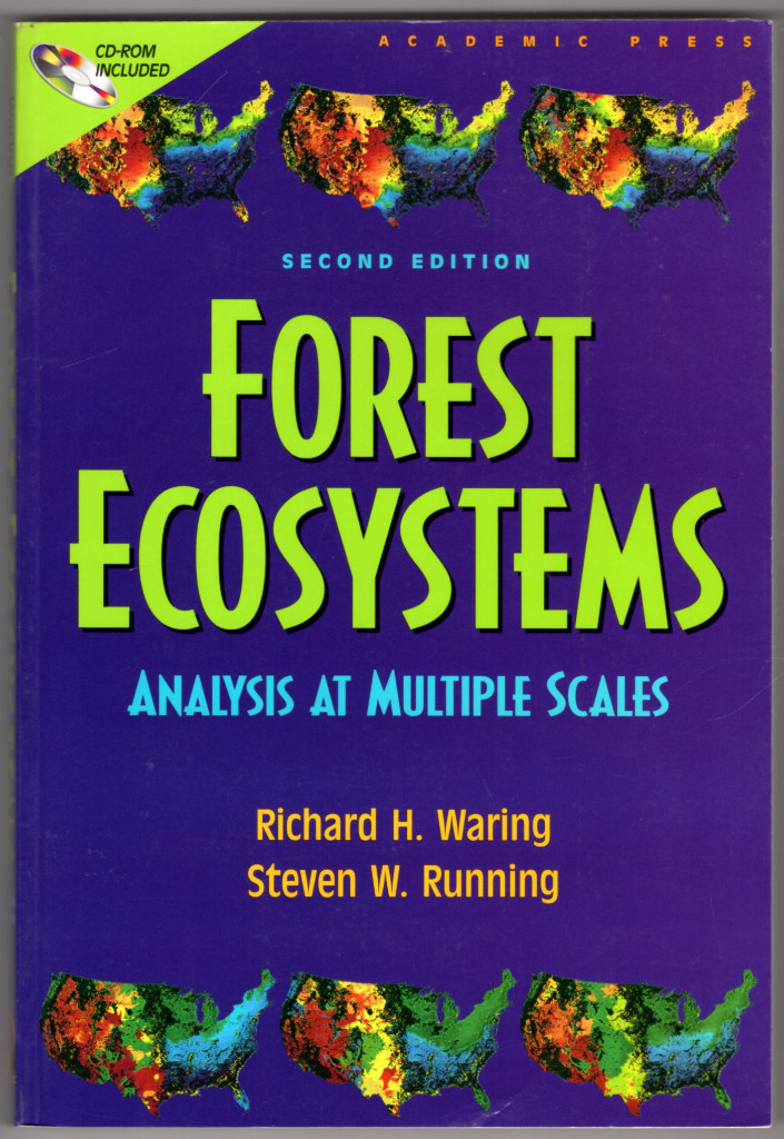 Image 0 of Forest Ecosystems, Second Edition: Analysis at Multiple Scales