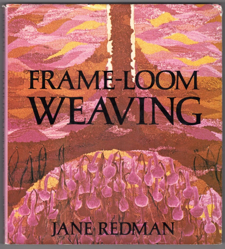 Image 0 of Frame-Loom Weaving