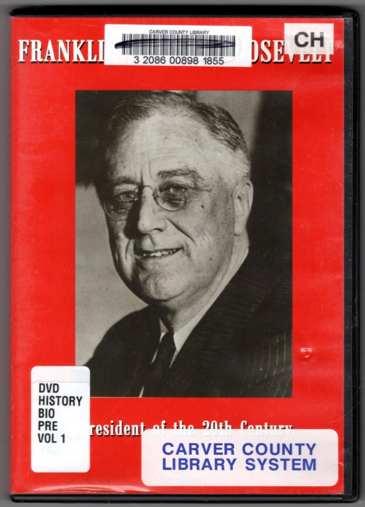 Image 0 of Franklin Delano Roosevelt