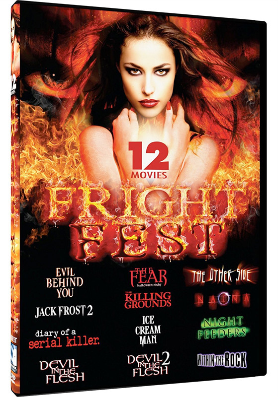 Image 0 of Fright Fest