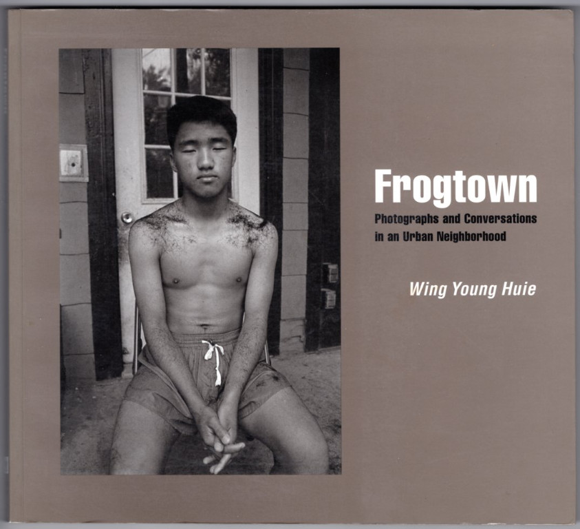 Image 0 of Frogtown: Photographs and Conversations in an Urban Neighborhood