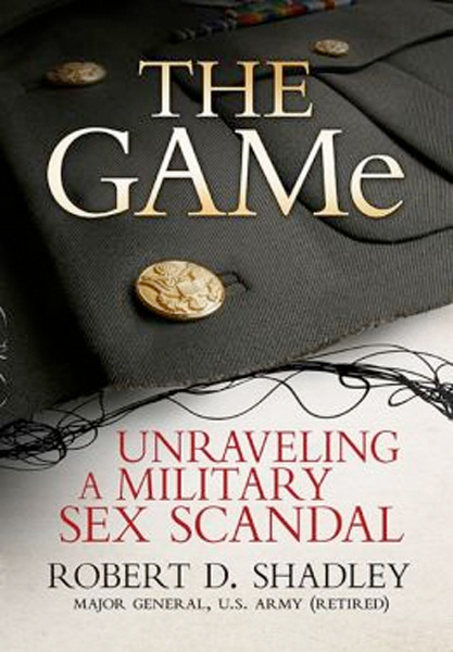 Image 0 of The GAMe: Unraveling a Military Sex Scandal